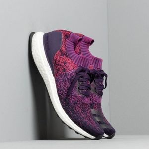 NWT adidas UltraBoost Uncaged Running Workout Shoe